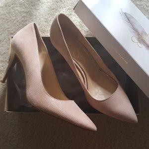 Jessica Simpson Shoes, Size 8 1/2 M.